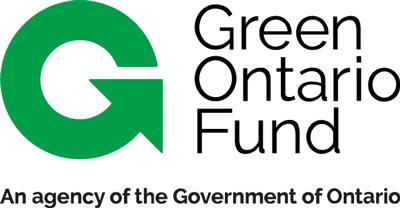 GreenON logo