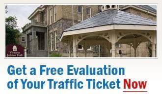 walkerton Traffic Tickets
