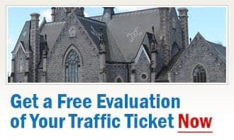 Cambridge Traffic Tickets