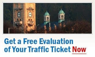 Chatham Traffic Tickets
