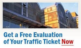 London Traffic Tickets