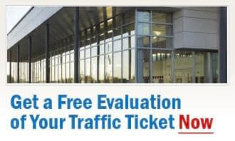 Markham Traffic Tickets